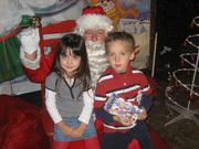 Sammy & Micah 2007