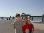 Beaver Island-Labor Day Weekend 2007 018