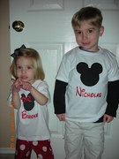 Brooke & Nick