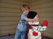 Photo uploaded on July 19, 2008