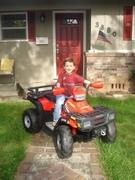 Nathan ATV