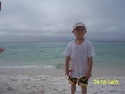 hagnin at the beach destin, fl  2006