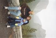 Yosemite Park, CA