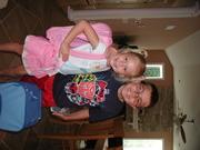 Derek & Makayla