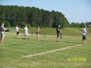 Shootout 2008