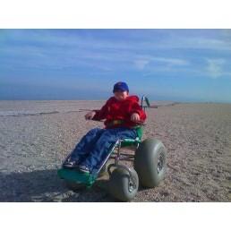 Sand Chair!