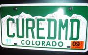 CURE DMD Colorado!