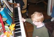A future composer?