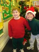 Christmas play 2008 005