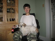 2007 Patches and Adam!