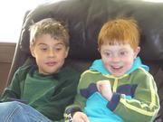 Anthony & Jack
