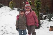 Snowy Feb 2009