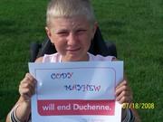 End Duchenne