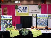 Expo Booth