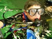 Dive 3 - 25 Oct 2008 021