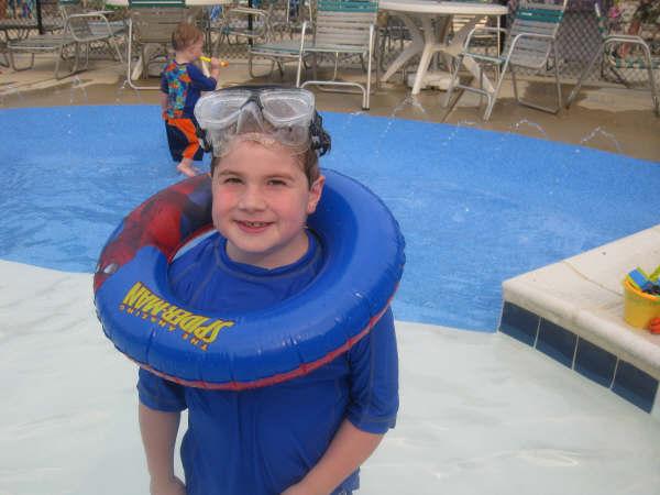 mark pool 2009 2