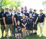 Walk for Muscular Dystrophy