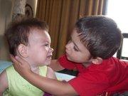 my little cousin uma
