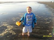 Ocean Shores 2011