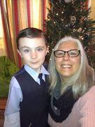 Evan Christmas 2013
