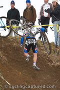 Phillipsburg Riverfront Cyclocross (12/9/2007)