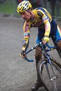 JP racing in Hoogerheide, World Cup 08