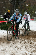2007 Wisconsin State Cyclocross Championship - Hales Corners, WI