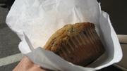 Butterhorn Muffin