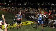 Nash and Compton Battle at Cross Vegas