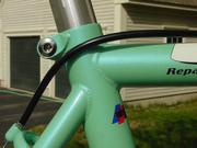 My bike detail