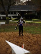 My First CX Race