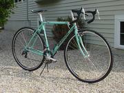 My 'cross bike