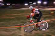 Tuesday PM Cyclocross 2- Huntersville, NC