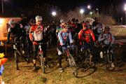 Tuesday PM Cyclocross- Huntersville, NC