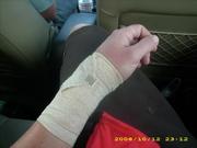 Cyclocross 2008 002