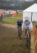 Hanka leads Katie