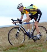 Rob Jebb (Wheelbase) - Three Peaks 2006.