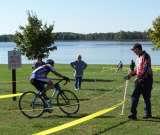 Stoney Creek race, in MI.