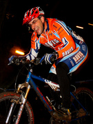 Folsom Rodeo Cross Night Race