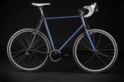 Buy Local DeSalvo Ti cyclocross bike