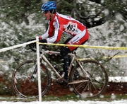 snow cyclo cross