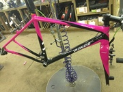 For Sale Specialized CruX 2011 Pink 54cm