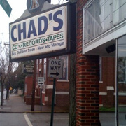 Chad's Records...Chattanooga, Tn.