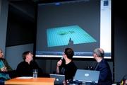 ETP Phase 1 :: Workshop in Prague