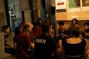 ETP Phase 2 :: workshop in Madrid