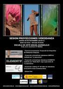 Videodance at Arts School Miguel Marmolejo EAMM