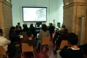 Videodance Workshop at Mes de Danza, Sevilla