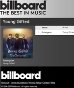 Billboard Music_Poltergeist By Young Gifted