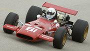 VRL F1 Ferrari