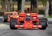 VRL website - Red F1 - head on